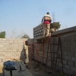 Arbeit mit Hilfskräften