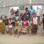 NDLAVELA COMMUNITY