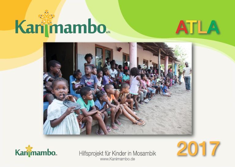 Kanimambo Kalender 2017