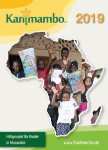 Kalender Kanimambo 2019