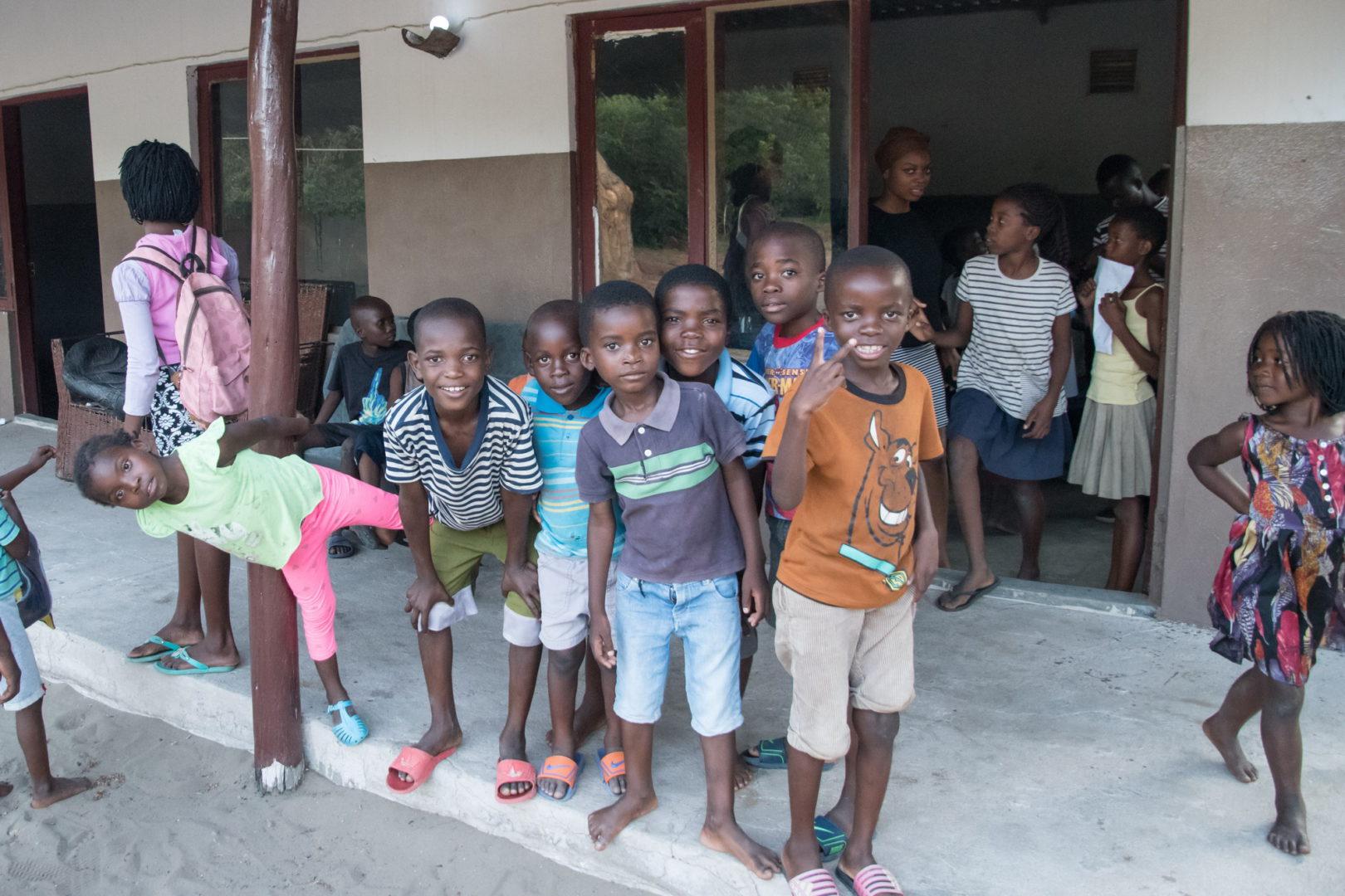 Kanimambo 2018 – das ist passiert